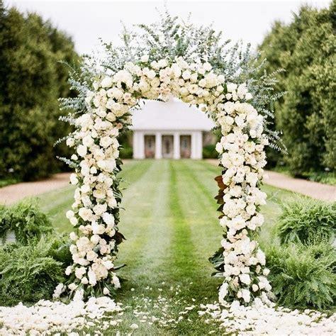 White Garden Arch Uk 7 5ft White Metal Arch Wedding Garden Bridal
