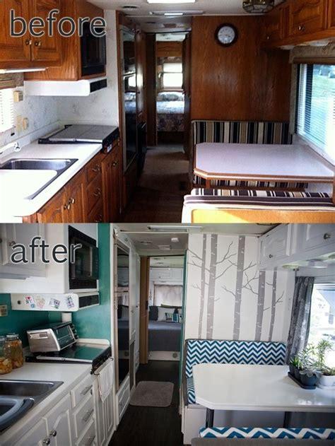 Diy Kitchen Makeover Ideas best 25 motorhome interior ideas on pinterest camper