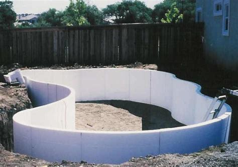 Structural Insulated Panel Home Kits insulated pool kits
