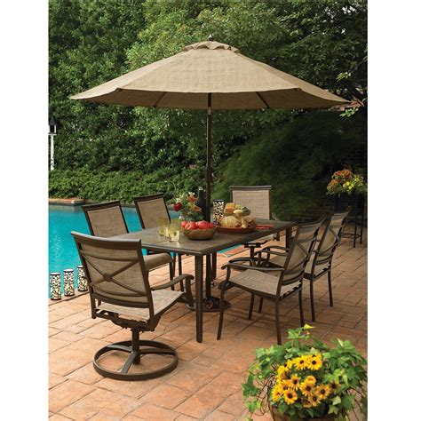 sears patio furniture sets clearance sears patio dining sets clearance 28 images beautiful