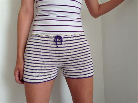 knitted shorts pattern 6 knitted shorts patterns that are for summer