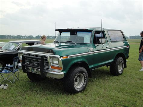 79 Ford Bronco by 79 Ford Bronco Flickr Photo