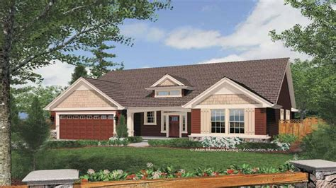one story craftsman style homes one story craftsman style house plans one story craftsman