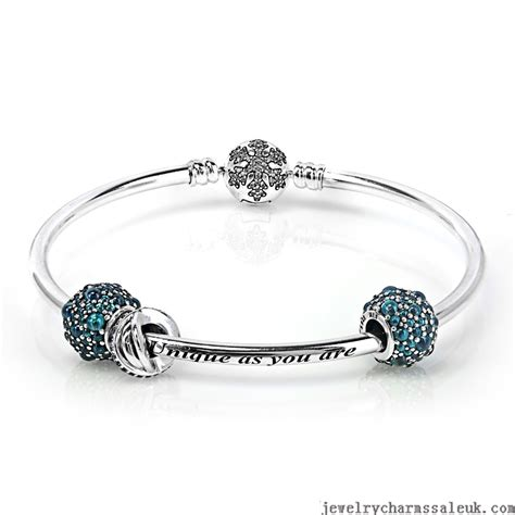 unique charms for jewelry get lastest pandora unique shimmering snowflake complete