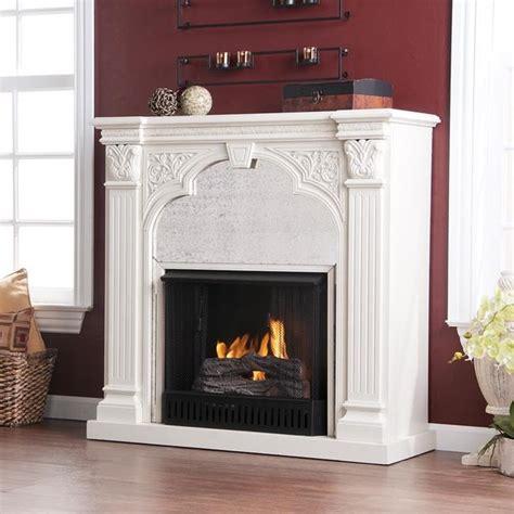 modern gel fireplace kidwell antique white gel fuel fireplace modern indoor