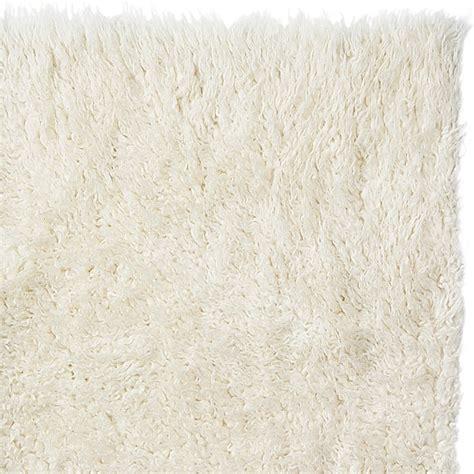 white shag area rug eco friendly wool flokati shag rug contemporary