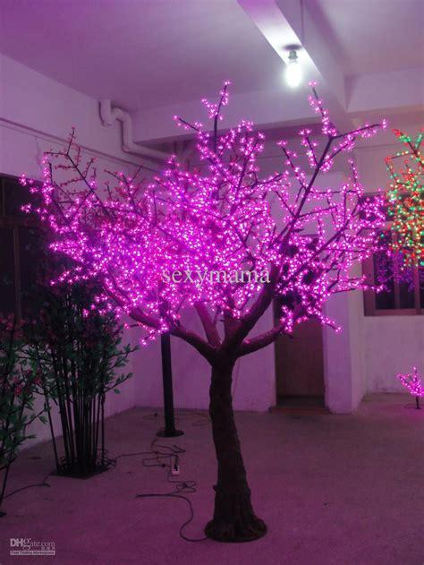led outdoor trees 2017 whole sale led tree light chritsmas tree l