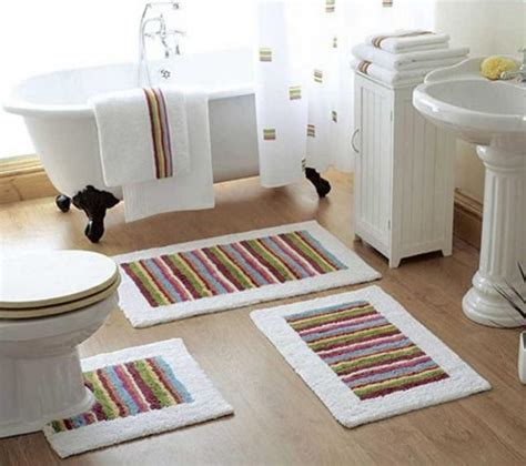 bathroom area rugs 10 interesting and bathroom area rugs rilane