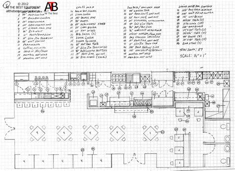 restaurant kitchen layout ideas restaurant kitchen blueprint best home decoration world class