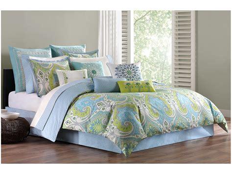 echo bedding sets echo design sardinia comforter set shipped free at