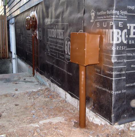 spray painting near furnace house chezerbey