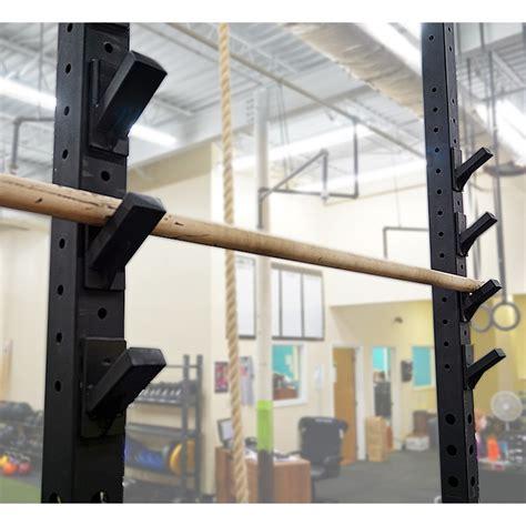 Home Gym Flooring salmon ladder get rxd