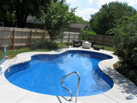 pictures of backyard pools triyae backyard pictures with pools various design