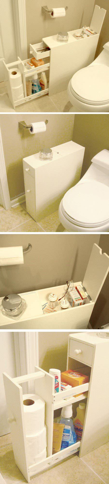 diy small bathroom ideas top 25 the best diy small bathroom storage ideas that will