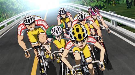 yowamushi pedal yowamushi pedal grande road أنمي القمة animealqemmah