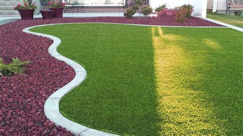 grass garden ideas artificial grass garden designs ideas grass