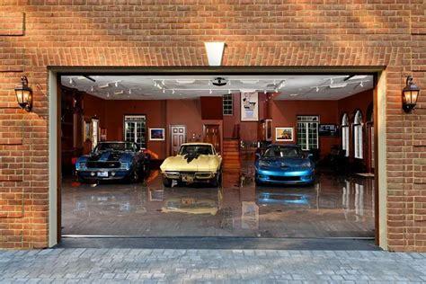Best Car Garages luxury garages swagger magazine