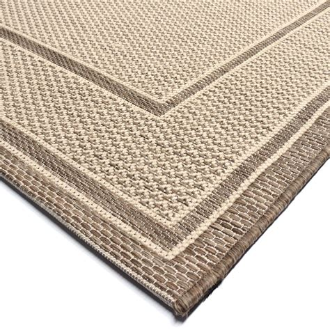 oversized outdoor rugs orian rugs indoor outdoor border bonita area large