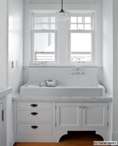 salvaged kitchen sinks kitchen remodeling goes green san francisco