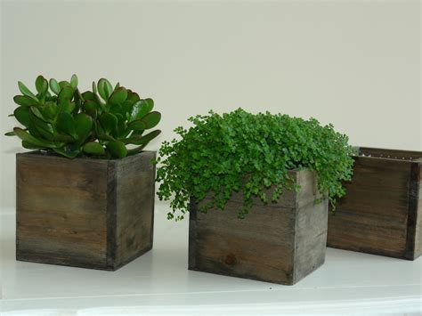 wooden planter box wood box wood boxes woodland planter flower box rustic pot