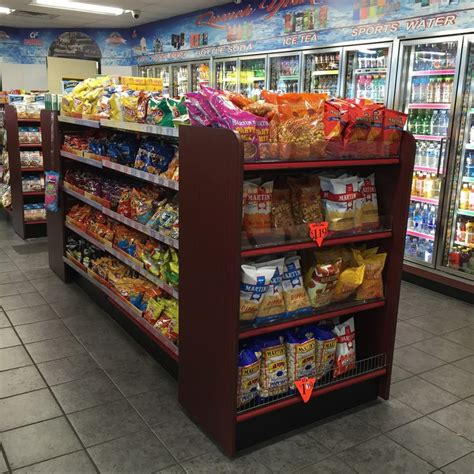 convenience store fixtures a collection of ideas to try