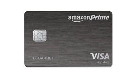 make a visa card prime user you should this credit card
