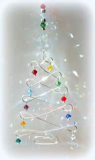 how to make a tree with ornaments 1000 ideas about beaded ornaments on beaded