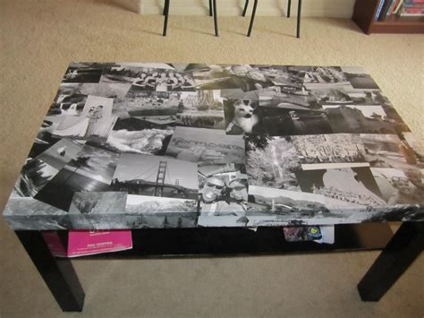 decoupage tabletop ideas best 25 decoupage coffee table ideas on diy
