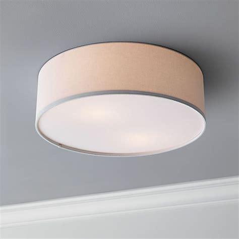 flush drum light fixture 25 best ideas about flush mount lighting on