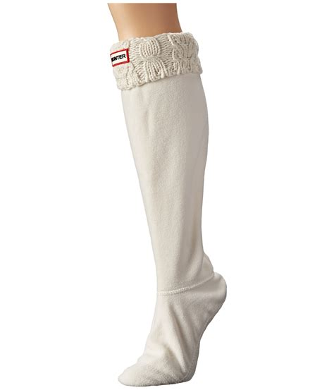 knit boot socks dual cable knit boot socks zappos free