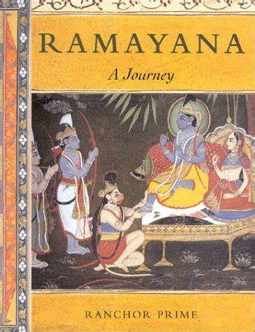 ramayana picture book ramayana a journey by ranchor prime reviews discussion