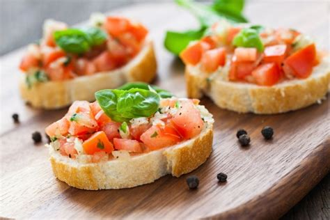 easy food five finger food recipes that are great for easy