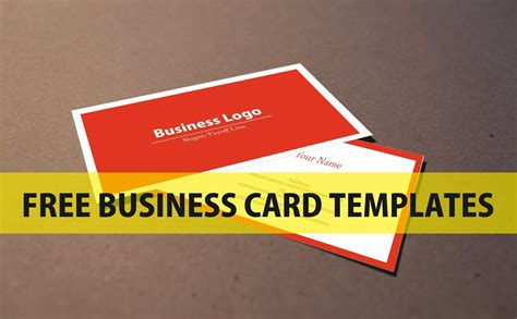 how to make business cards free free business card templates go search for tips