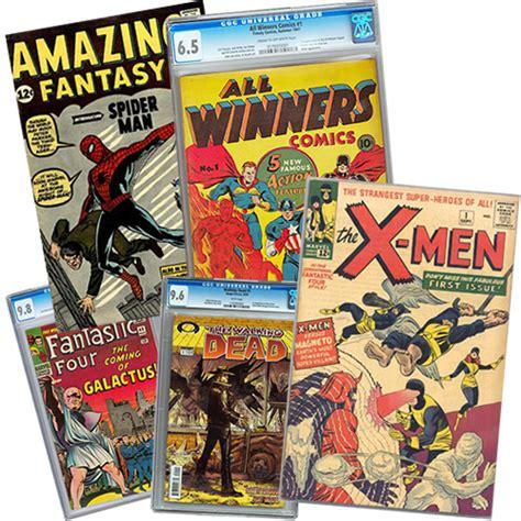 picture of a comic book opiniones de comic book