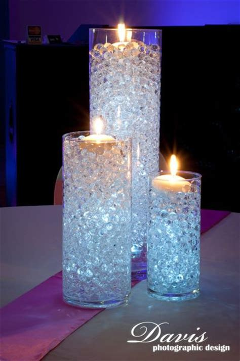 candle in water centerpiece 25 best ideas about water centerpiece on