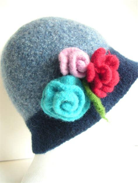 how to felt a knitted hat meer dan 1000 afbeeldingen vilt en wol prikken op