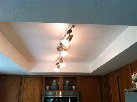 light fixtures for kitchen ceiling best 25 led kitchen ceiling lights ideas on