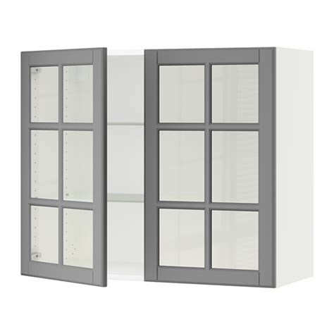 kitchen wall cabinets glass doors kitchen wall cabinets with glass doors