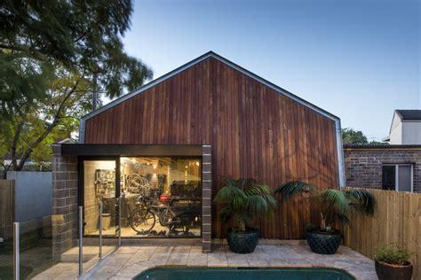 Single Story House Designs gallery of power lane house chordstudio 2