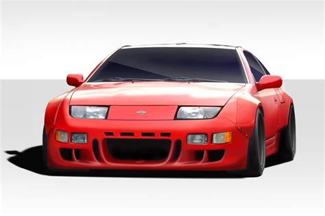 90 Nissan 300zx by 90 96 Fits Nissan 300zx 2dr Pm Z Duraflex Kit