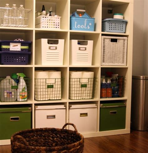 laundry room storage shelves laundry room storage shelves with baskets home interiors