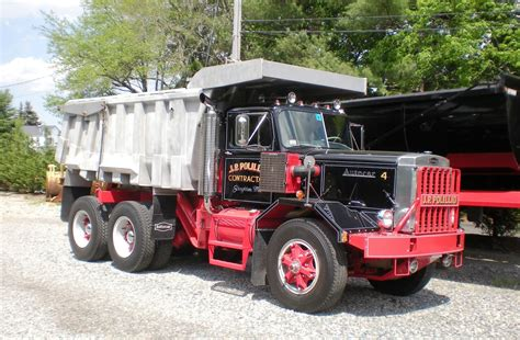 Auto Car Dump Truck For Sale by Autocar Dump Trucks New Auto And Cars