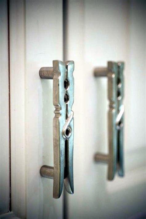 kitchen knob ideas 45 cool diy door knobs and handles ideas
