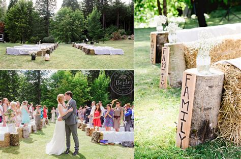 country backyard wedding ideas backyard country wedding ideas 28 images 20 great