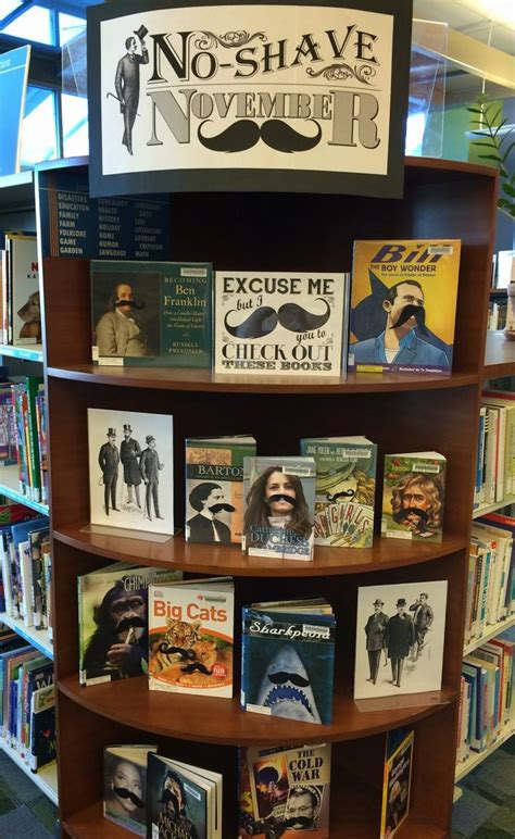 display books 25 best ideas about book displays on library