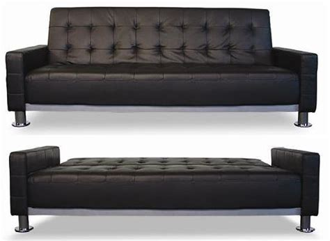 modern leather sofa bed click clack sofa bed sofa chair bed modern leather