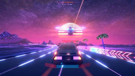80s Car Wallpaper by Neon 80s Wallpaper 78 Images