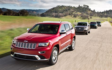 Compare Suvs by Compare Midsize Suvs Side By Side Autos Post