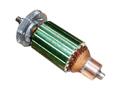 Electric Motor Armature by Electric Motor Electric Motor Armature Repair