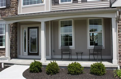 front patio design exterior contemporary front porch design and
